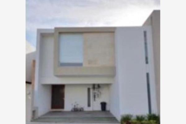 Foto de casa en venta en horizontes 100, residencial salk ii, san luis potosí, san luis potosí, 9924125 No. 01
