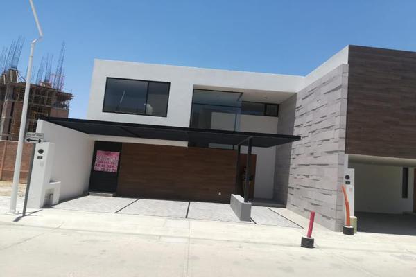 Foto de casa en venta en  , horizontes, san luis potosí, san luis potosí, 10084410 No. 01