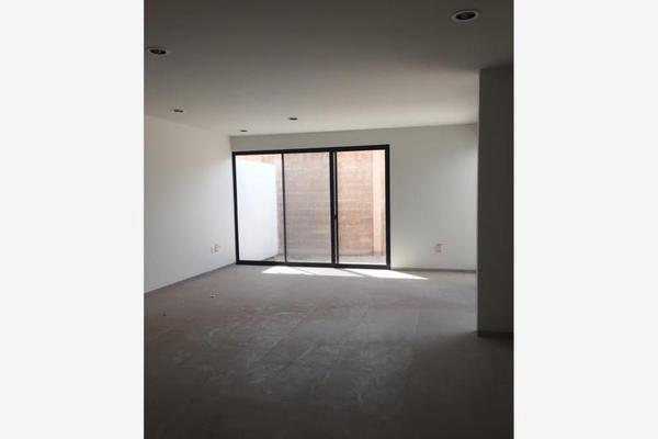 Foto de casa en venta en  , horizontes, san luis potosí, san luis potosí, 10084410 No. 05