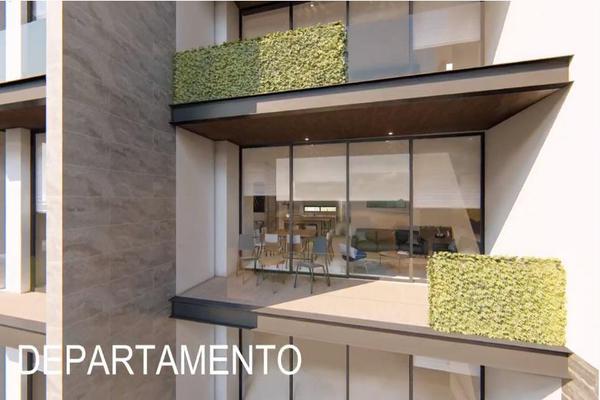 Foto de departamento en venta en  , horizontes, san luis potosí, san luis potosí, 10132789 No. 12