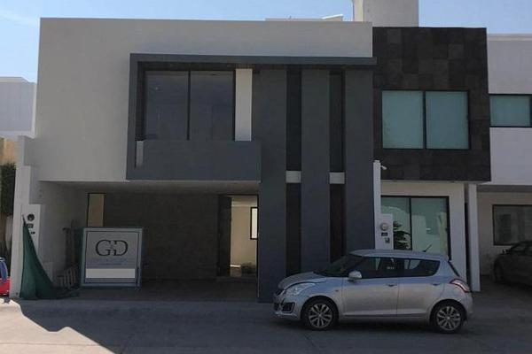 Foto de casa en venta en  , horizontes, san luis potosí, san luis potosí, 12262512 No. 01
