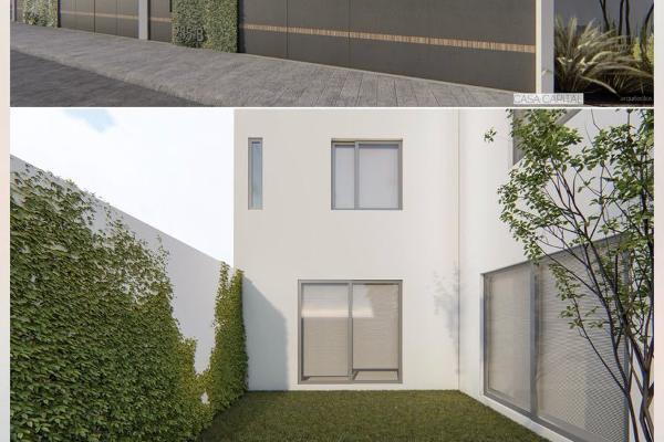 Foto de casa en venta en  , horizontes, san luis potosí, san luis potosí, 5417646 No. 02