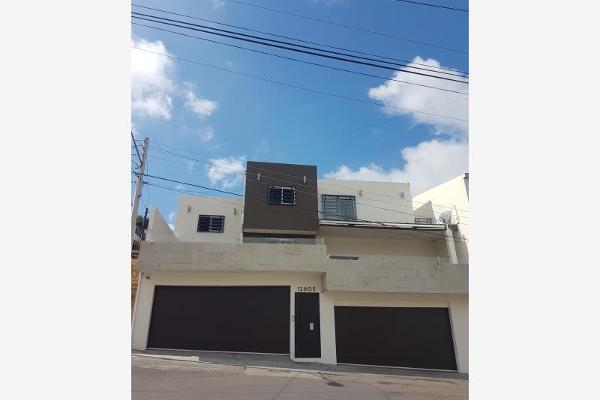 Foto de casa en venta en hormiguero 12805, hipódromo agua caliente, tijuana, baja california, 8643359 No. 01