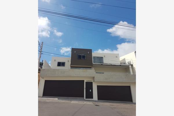 Foto de casa en venta en hormiguero 1805, burócrata hipódromo, tijuana, baja california, 8643359 No. 01
