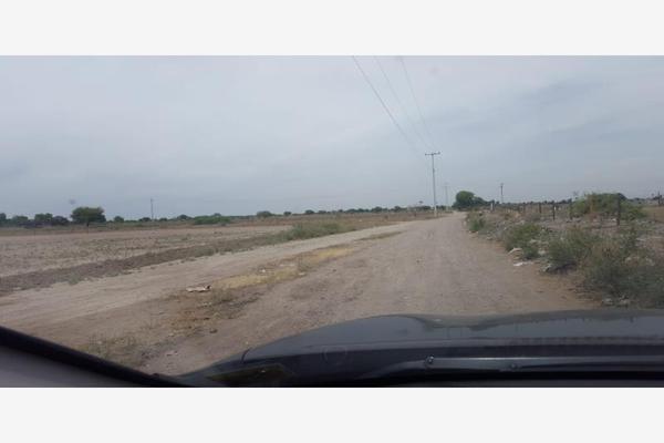 Foto de terreno comercial en venta en  , hormiguero, matamoros, coahuila de zaragoza, 7287996 No. 01