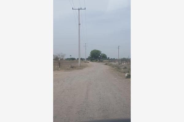 Foto de terreno comercial en venta en  , hormiguero, matamoros, coahuila de zaragoza, 7287996 No. 02
