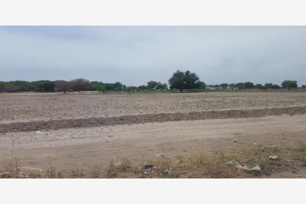 Foto de terreno comercial en venta en  , hormiguero, matamoros, coahuila de zaragoza, 7287996 No. 04