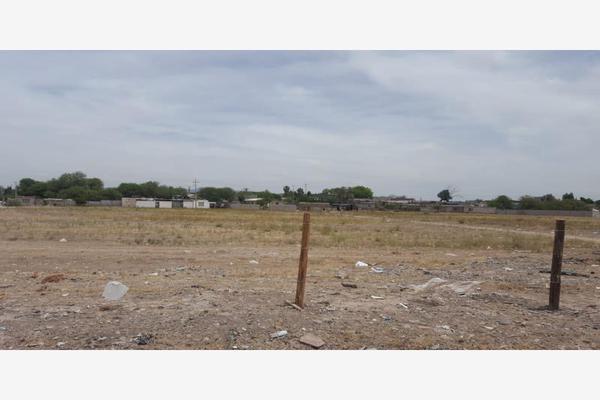 Foto de terreno comercial en venta en  , hormiguero, matamoros, coahuila de zaragoza, 7287996 No. 05