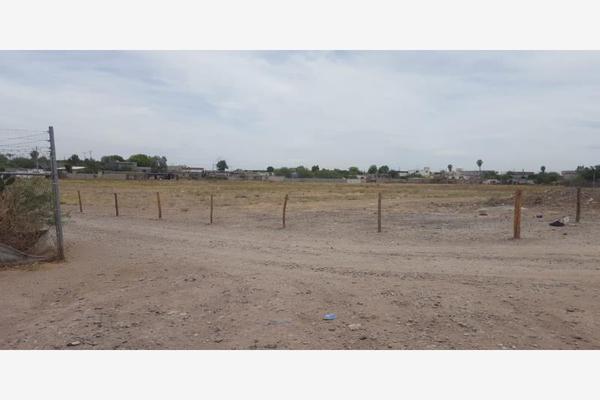 Foto de terreno comercial en venta en  , hormiguero, matamoros, coahuila de zaragoza, 7287996 No. 06