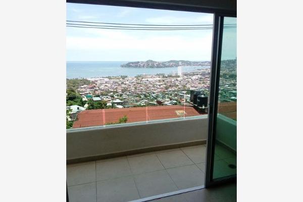 Foto de departamento en venta en hornos insurgentes 1, club residencial las brisas, acapulco de juárez, guerrero, 8654145 No. 13