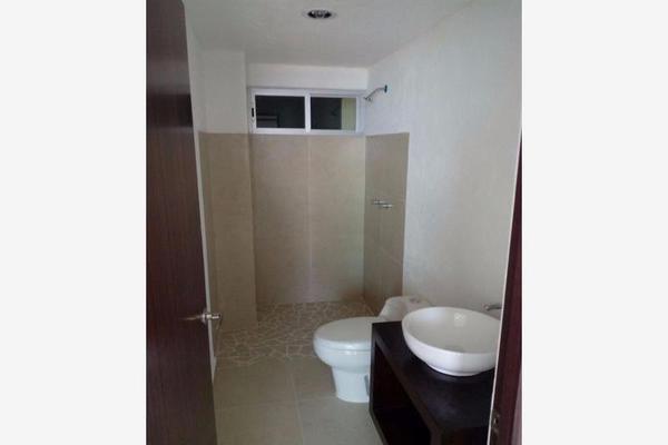 Foto de departamento en venta en hornos insurgentes 1, infonavit centro acapulco, acapulco de juárez, guerrero, 8654145 No. 04