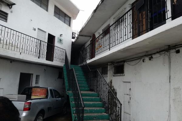 Foto de oficina en venta en  , hornos insurgentes, acapulco de juárez, guerrero, 3428498 No. 01