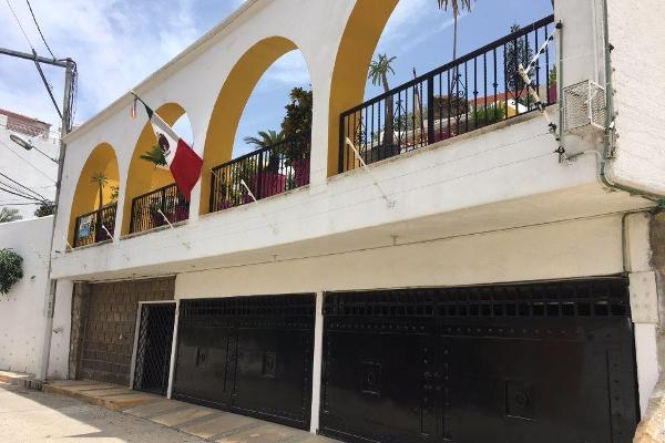Foto de casa en venta en  , hornos insurgentes, acapulco de juárez, guerrero, 5652497 No. 01