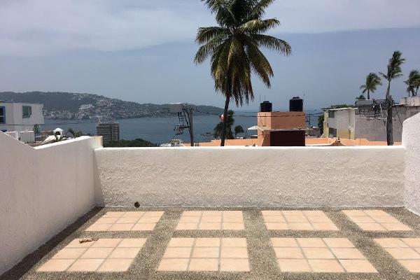 Foto de casa en venta en  , hornos insurgentes, acapulco de juárez, guerrero, 5652497 No. 04