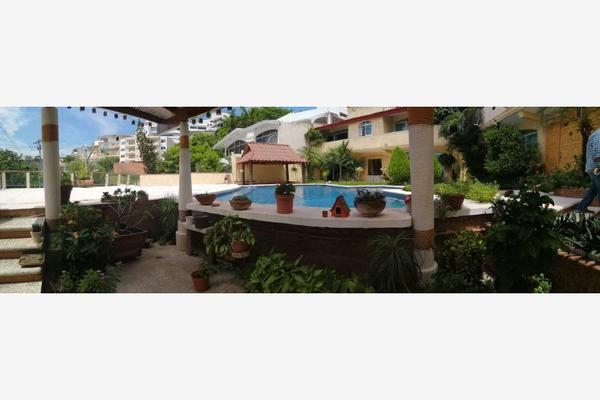 Foto de casa en venta en  , hornos insurgentes, acapulco de juárez, guerrero, 9297383 No. 01