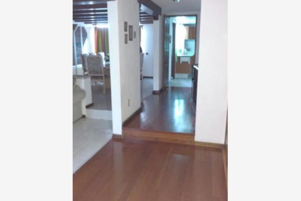 Foto de casa en venta en hortencia 100, miguel hidalgo 3a sección, tlalpan, df / cdmx, 5381030 No. 02