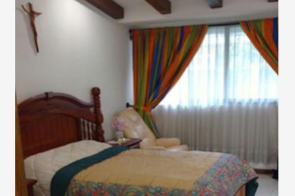 Foto de casa en venta en hortencia 100, miguel hidalgo 3a sección, tlalpan, df / cdmx, 5381030 No. 03