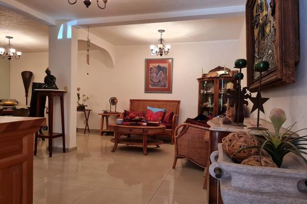 Foto de casa en renta en hortencia , ejidos de san pedro mártir, tlalpan, df / cdmx, 19827396 No. 04