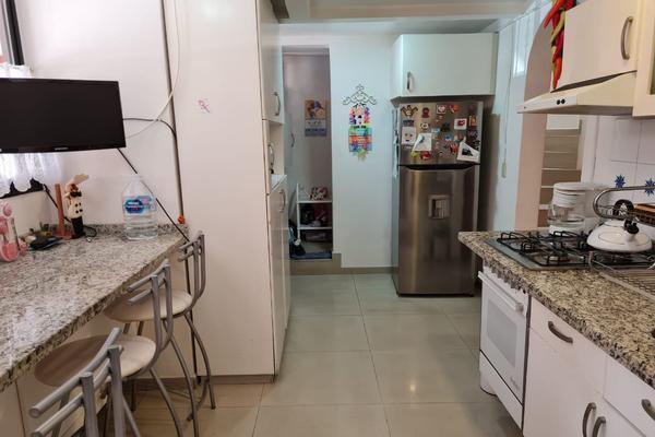 Foto de casa en renta en hortencia , ejidos de san pedro mártir, tlalpan, df / cdmx, 19827396 No. 06