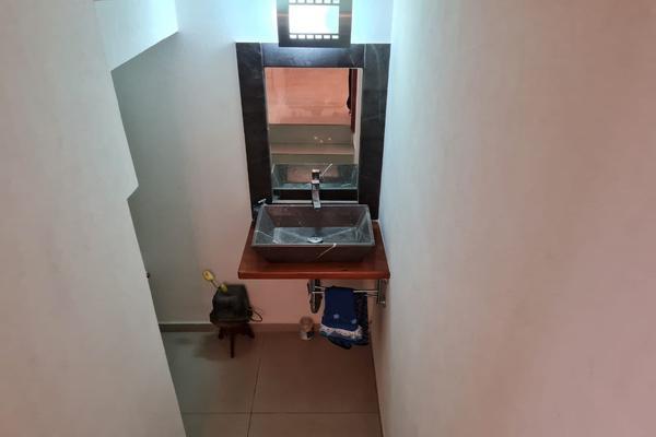 Foto de casa en renta en hortencia , ejidos de san pedro mártir, tlalpan, df / cdmx, 19827396 No. 07