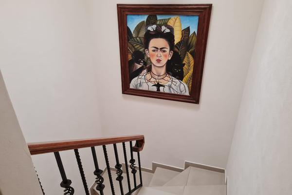 Foto de casa en renta en hortencia , ejidos de san pedro mártir, tlalpan, df / cdmx, 0 No. 08