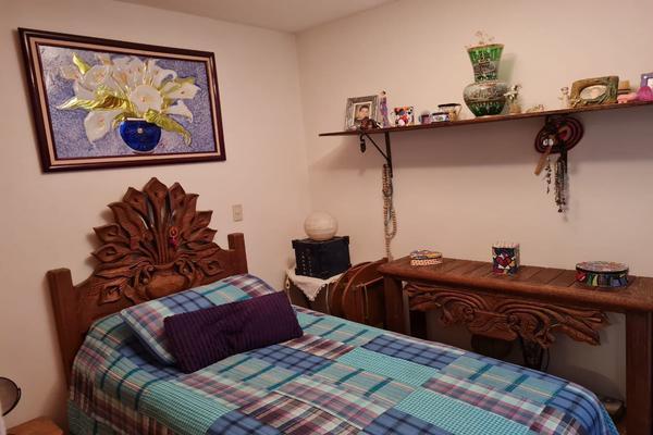 Foto de casa en renta en hortencia , ejidos de san pedro mártir, tlalpan, df / cdmx, 19827396 No. 13