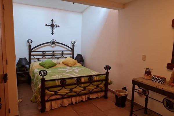 Foto de casa en renta en hortencia , ejidos de san pedro mártir, tlalpan, df / cdmx, 19827396 No. 16