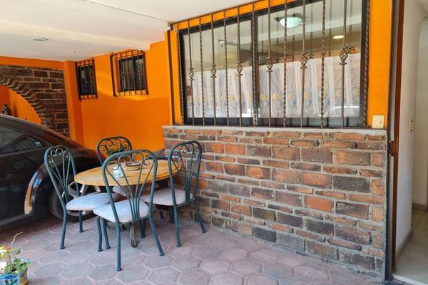 Foto de casa en renta en hortencia , ejidos de san pedro mártir, tlalpan, df / cdmx, 19827396 No. 18