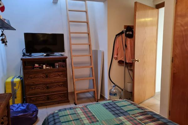 Foto de casa en renta en hortencia , ejidos de san pedro mártir, tlalpan, df / cdmx, 0 No. 23