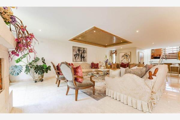 Foto de casa en venta en hortensia 34, florida, álvaro obregón, df / cdmx, 0 No. 01