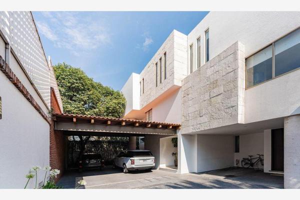 Foto de casa en venta en hortensia 34, florida, álvaro obregón, df / cdmx, 0 No. 06