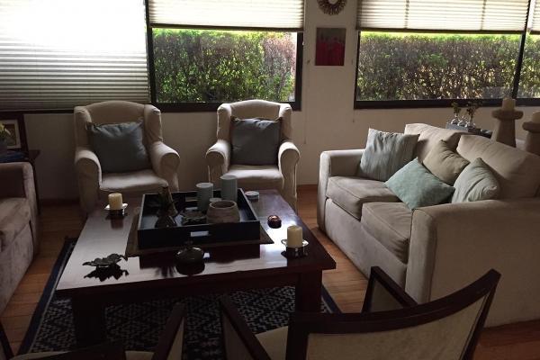 Foto de casa en venta en hortensia , florida, álvaro obregón, df / cdmx, 14032109 No. 02