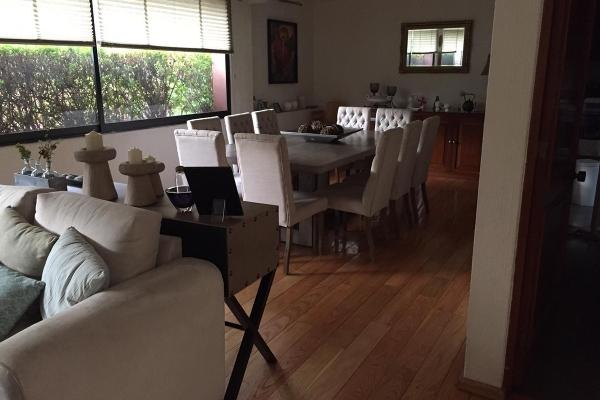 Foto de casa en venta en hortensia , florida, álvaro obregón, df / cdmx, 14032109 No. 04
