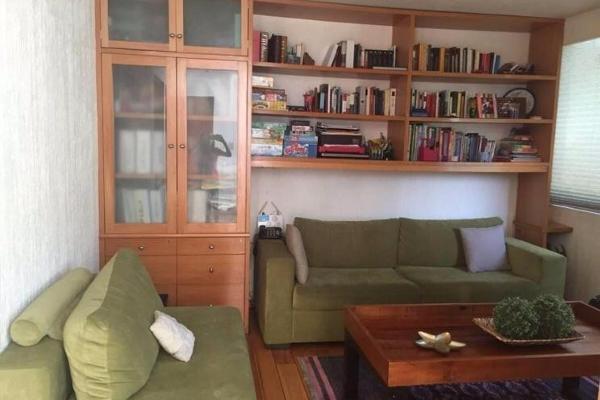 Foto de casa en venta en hortensia , florida, álvaro obregón, df / cdmx, 14032109 No. 06