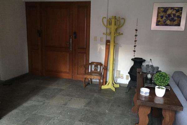 Foto de casa en venta en hortensia , florida, álvaro obregón, df / cdmx, 14032109 No. 11