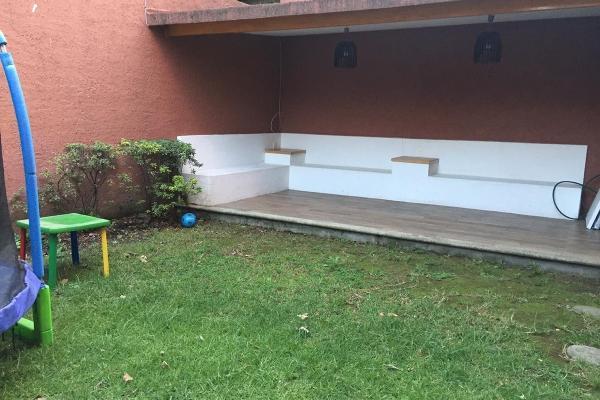 Foto de casa en venta en hortensia , florida, álvaro obregón, df / cdmx, 14032109 No. 16