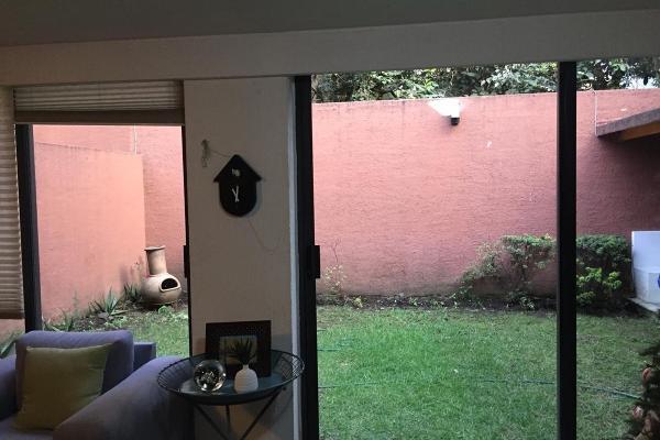 Foto de casa en venta en hortensia , florida, álvaro obregón, df / cdmx, 14032109 No. 17