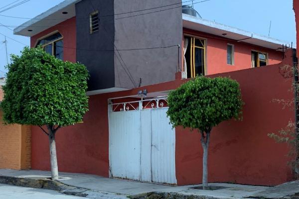 Foto de casa en venta en hortensias manzana 2 lt. 5 , bellavista, texcoco, méxico, 8857281 No. 01