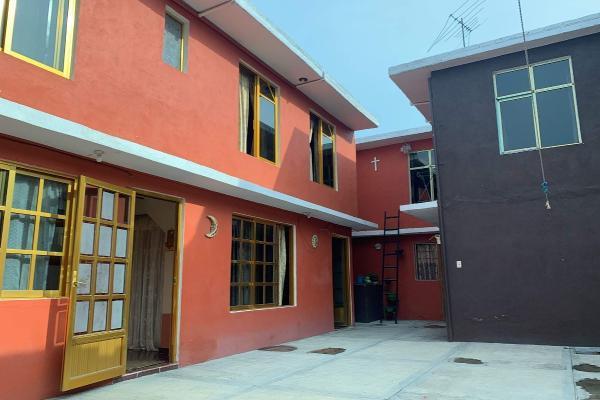 Foto de casa en venta en hortensias manzana 2 lt. 5 , bellavista, texcoco, méxico, 8857281 No. 02