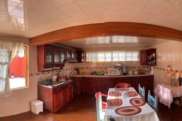 Foto de casa en venta en hortensias manzana 2 lt. 5 , bellavista, texcoco, méxico, 8857281 No. 03