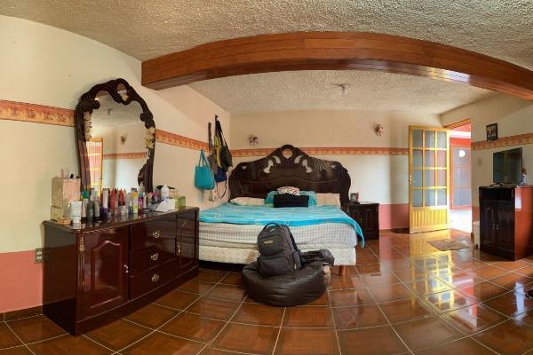 Foto de casa en venta en hortensias manzana 2 lt. 5 , bellavista, texcoco, méxico, 8857281 No. 04