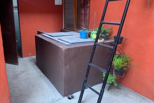 Foto de casa en venta en hortensias manzana 2 lt. 5 , bellavista, texcoco, méxico, 8857281 No. 05