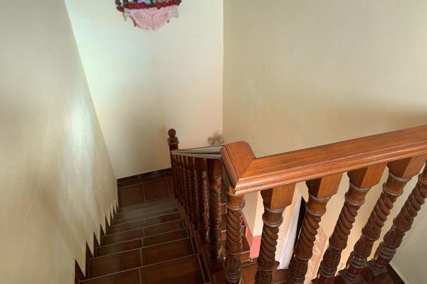 Foto de casa en venta en hortensias manzana 2 lt. 5 , bellavista, texcoco, méxico, 8857281 No. 08