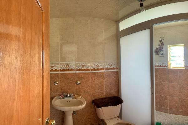 Foto de casa en venta en hortensias manzana 2 lt. 5 , bellavista, texcoco, méxico, 8857281 No. 10