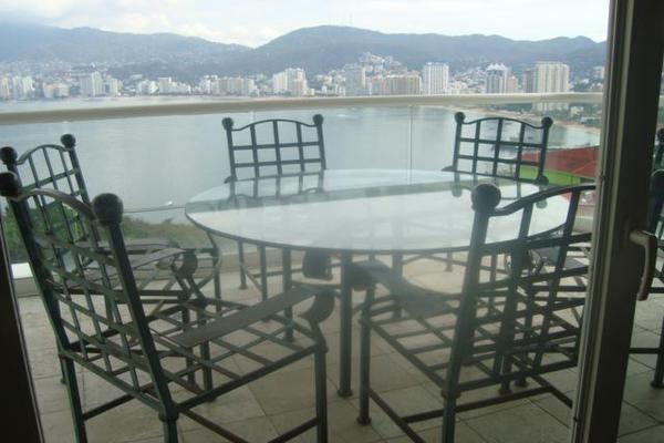 Foto de departamento en venta en  , hotel las brisas, acapulco de juárez, guerrero, 12823100 No. 03