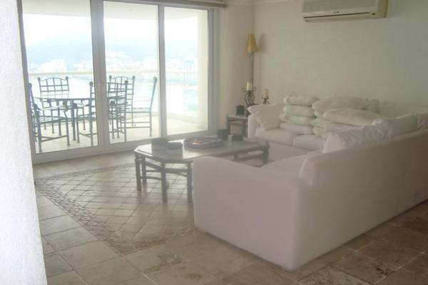 Foto de departamento en venta en  , hotel las brisas, acapulco de juárez, guerrero, 12823100 No. 06