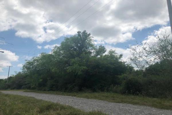 Foto de terreno habitacional en venta en hoyo 1 000, real del valle, montemorelos, nuevo león, 9916765 No. 02