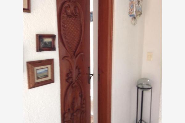 Foto de casa en venta en hoyo 10 123, villas del mesón, querétaro, querétaro, 5313619 No. 07