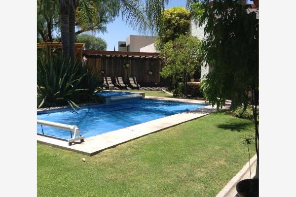 Foto de casa en venta en hoyo 10 123, villas del mesón, querétaro, querétaro, 5313619 No. 02