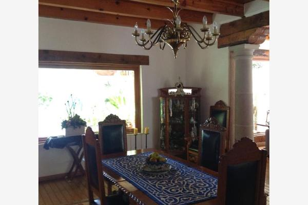 Foto de casa en venta en hoyo 10 123, villas del mesón, querétaro, querétaro, 5313619 No. 05